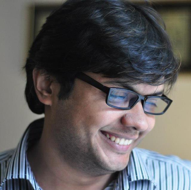 Mehrab Bakhtiar